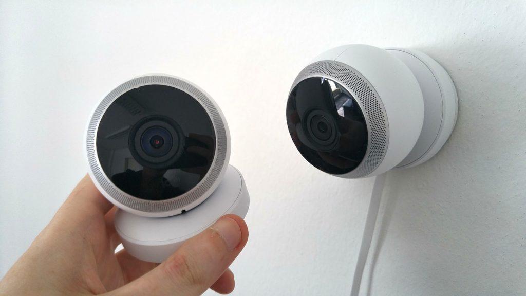 Cctv Cameras Installers